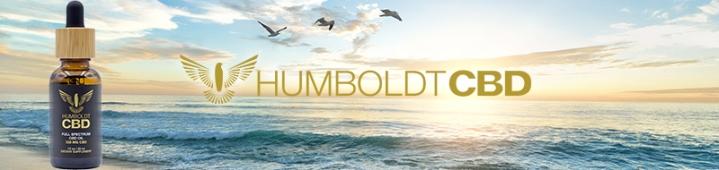 Humboldt CBD